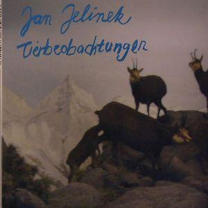 JELINEK, Jan - Tierbeobachtungen
