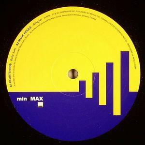 HEARTTHROB/MARC HOULE/WINK - Min 2 Max Sampler 1/3