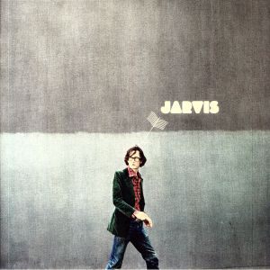 COCKER, Jarvis - The Jarvis Cocker Record