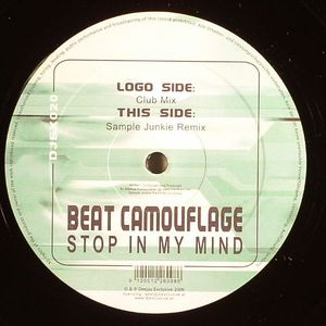 BEAT CAMOUFLAGE - Stop In My Mind