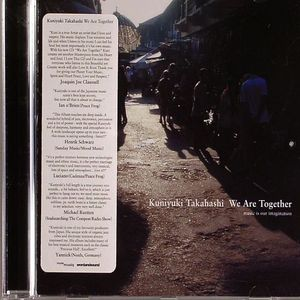TAKAHASHI, Kuniyuki - We Are Together