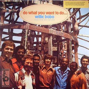BOBO, Willie/THE BO GENTS - Do What You Want To Do