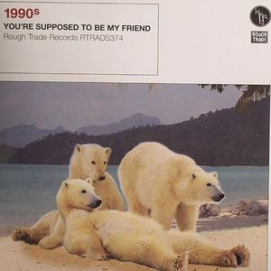 1990s - You're Supposed To Be My Friend