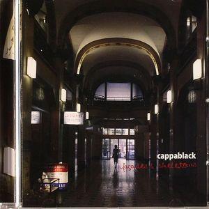 CAPPABLACK - Facades & Skeletons