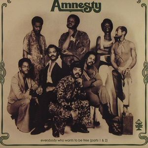 AMNESTY - Everybody Who Wants To Be Free (Part 1 & 2)