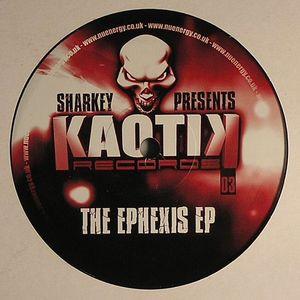 EPHEXIS - The Ephexis EP