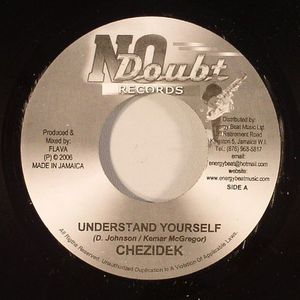 CHEZIDEK - Understand Yourself (Key Riddim)