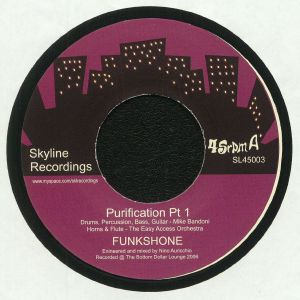 FUNKSHONE - Purification