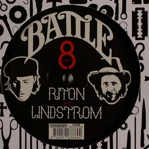 LINDSTROM - Monsteer (Riton remix)