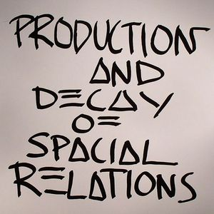 Z'EV/UNS - Production & Decay Of Spacial Relations vs Reproduction & Decay Of Spacial Relations