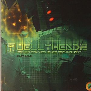 JELL THEADS - Pollution Violence Technology