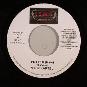 VYBZ KARTEL - Prayer