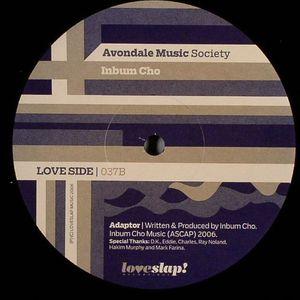 AVONDALE MUSIC SOCIETY - Avondale Music Society