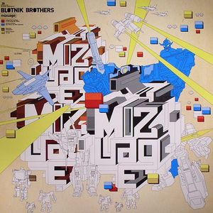 BLOTNIK BROTHERS - Mizuage