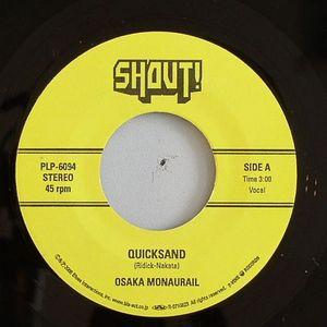 OSAKA MONAURAIL - Quicksand
