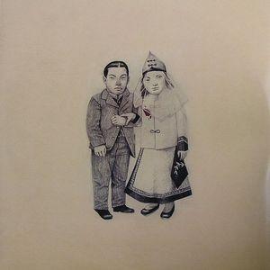 DECEMBERISTS, The - The Crane Wife