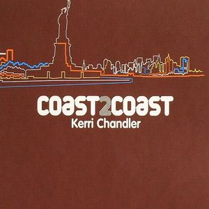 CHANDLER, Kerri/VARIOUS - Coast2Coast