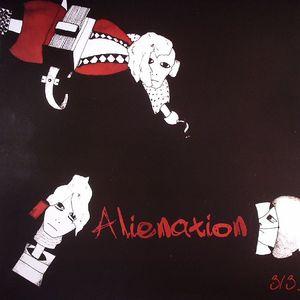 DJ YELLOW/KING BRITT - Alienation