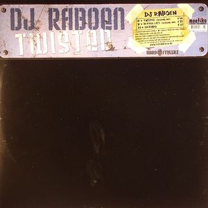 DJ RABOEN - Twisted