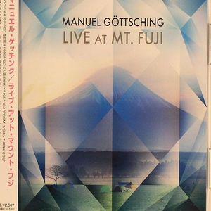 GOTTSCHING, Manuel - Live At Mount Fuji