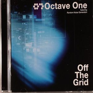 OCTAVE ONE feat RAMDOM NOISE GENERATION/VARIOUS - Off The Grid