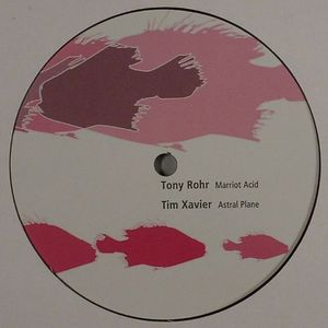 ROHR, Tony/TIM XAVIER/LENFAKI - Marriot Acid