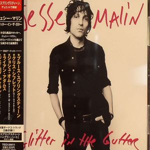 MALIN, Jesse - Glitter In The Gutter