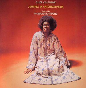 COLTRANE, Alice feat PHAROAH SANDERS - Journey In Satchidananda