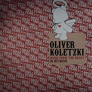 KOLETZKI, Oliver - Music From The Heart