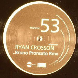 CROSSON, Ryan - Hopskotch (remixes)