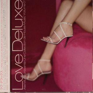 VARIOUS - Love Deluxe - Atal Music Presente Une Collection De House Music Volume O1