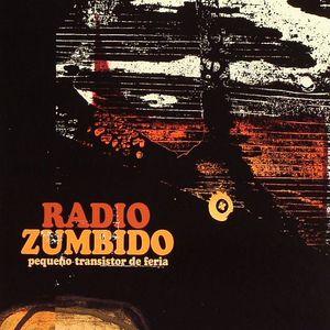 RADIO ZUMBIDO - Pequeno Transistor De Feria