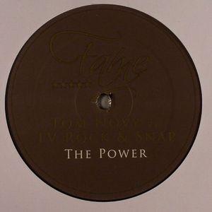 NOVY, Tom vs TV ROCK/SNAP - The Power