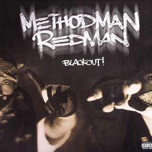 METHOD MAN/REDMAN - Blackout!