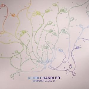 CHANDLER, Kerri - Computer Games EP