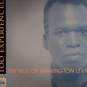 LEVY, Barrington - Too Experienced: The Best Of Barrington Levy