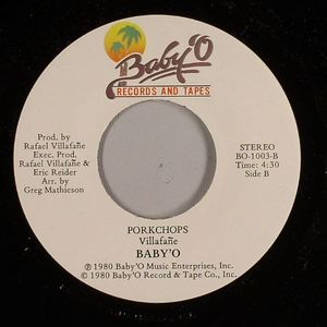 BABY O - In The Forest