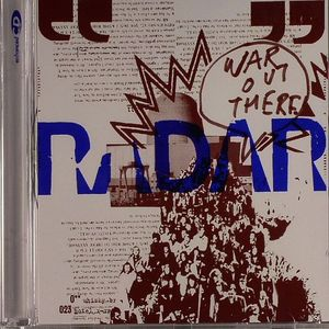 RADAR - War Out There
