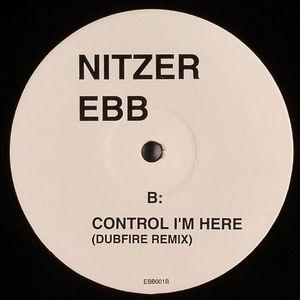 NITZER EBB - Control I'm Here (Dubfire remix)