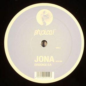 JONA - Evidence EP