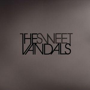 SWEET VANDALS, The - The Sweet Vandals