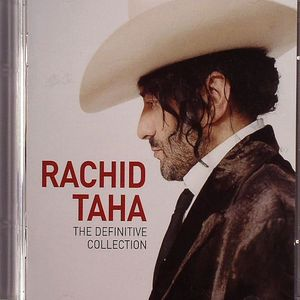 TAHA, Rachid - The Definitive Collection