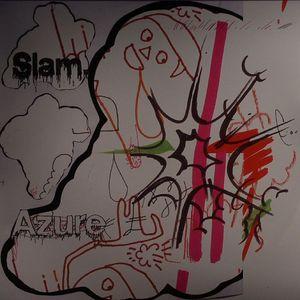 SLAM - Azure