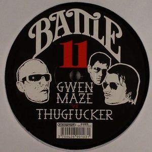 THUGFUCKER vs GWEN MAZE - 100