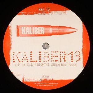 KALIBER - Kaliber 13