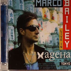 BAILEY, Marco/VARIOUS - Marco Bailey Live At Ageha Tokyo
