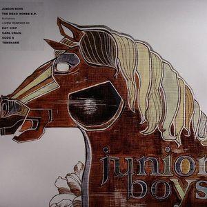 JUNIOR BOYS - The Dead Horse EP