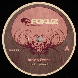 ICICLE/SWITCH/FX 909/CAINE - Ur In My Head