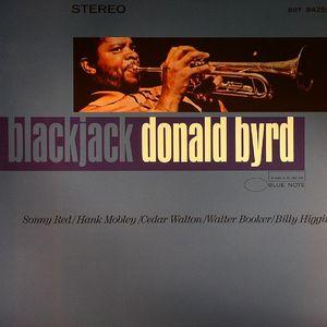 BYRD, Donald - Blackjack