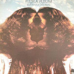 PURIM, Flora - Butterfly Dreams